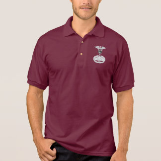 Medical Service CFMB Polo Shirt