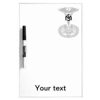 Medical Services CFMB Dry Erase Board