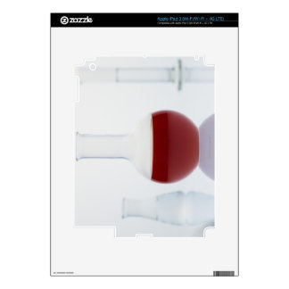 Medical Shots 2 Decals For iPad 3