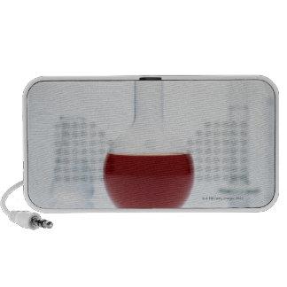Medical Shots 2 Laptop Speakers
