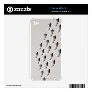 Medical Still Life 4 iPhone 4 Decal