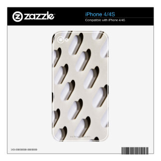 Medical Still Life 6 Skins For iPhone 4S