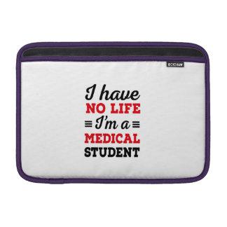 medical student MacBook air sleeves