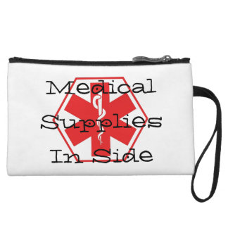 Medical Supply Pouch