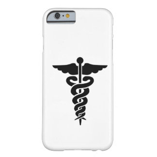 Medical Symbol Barely There iPhone 6 Case