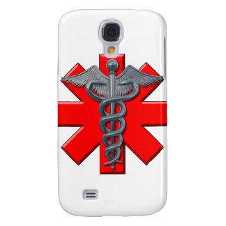 Medical Symbol Galaxy S4 Case
