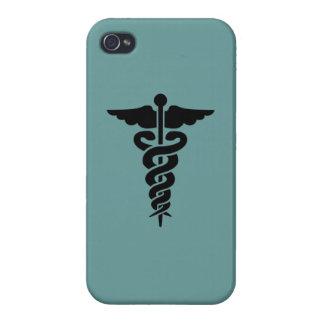 Medical Symbol iPhone 4/4S Case