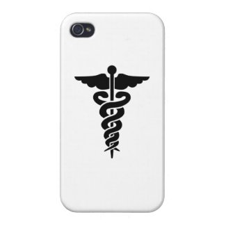 Medical Symbol iPhone Covers