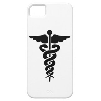 Medical Symbol iPhone SE/5/5s Case