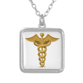 Medical Symbol Pendant