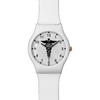 Medical Symbol Nurses and Doctors Watches