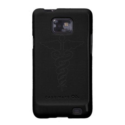 Medical Symbol Samsung Galaxy SII Case