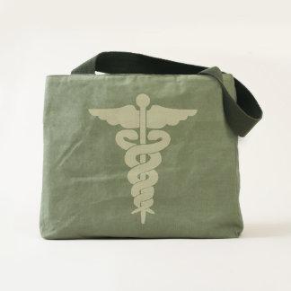 Medical Symbol Tote