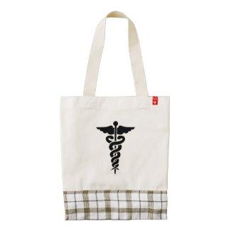 Medical Symbol Bags