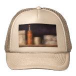 Medical Tea Trucker Hat