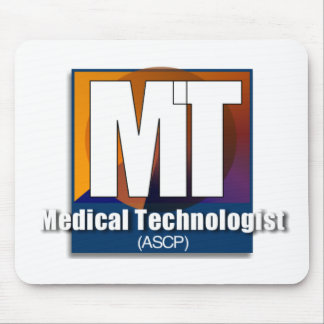 Medical Technologist (ASCP) Gifts Mouse Pad