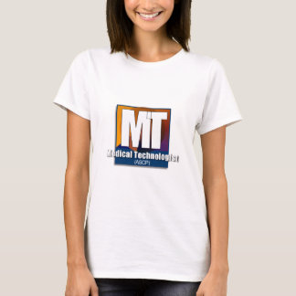 Medical Technologist (ASCP) Gifts T-Shirt