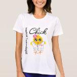 Medical Technologist Chick Tshirt