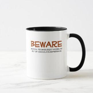 Medical Technologist Mug