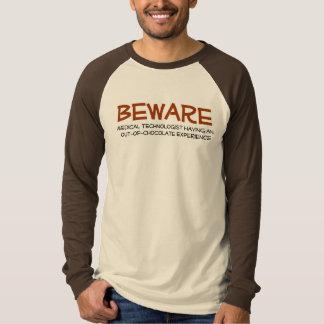 Medical Technologist T-Shirt
