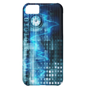 Medical Technology in the Healthcare Industry Case For iPhone 5C