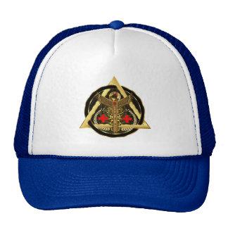 Medical Universal Design Artist Concept Trucker Hat