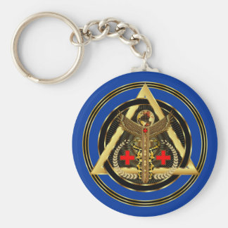 Medical Universal Design Artist Concept VIEW ABOUT Keychain