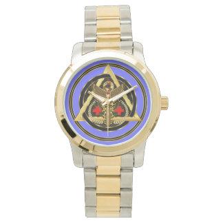 Medical Universal Design Artist Concept VIEW ABOUT Wrist Watch