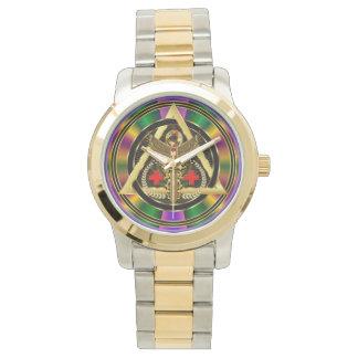 Medical Universal Design Artist Concept VIEW ABOUT Wristwatch