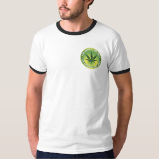 Medical Use Marajuana T-Shirt