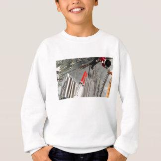 Medical Utensils Sweatshirt