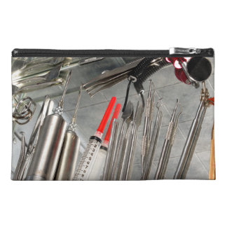 Medical Utensils Travel Accessory Bags