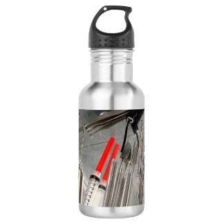 Medical Utensils Water Bottle