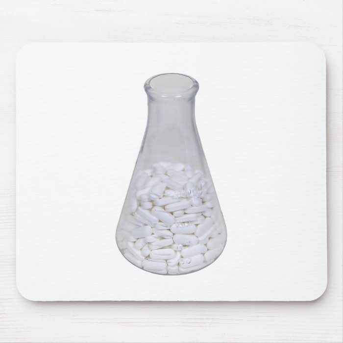 MedicalCureResearch090409 Mouse Pad