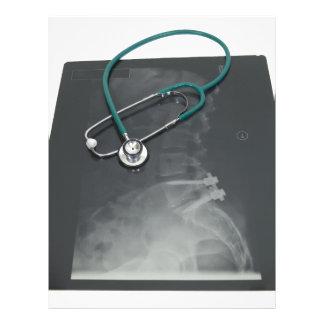 MedicalExam061209 Letterhead Design