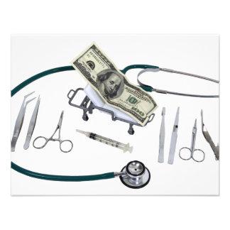 MedicalFunds082309 Comunicado Personalizado