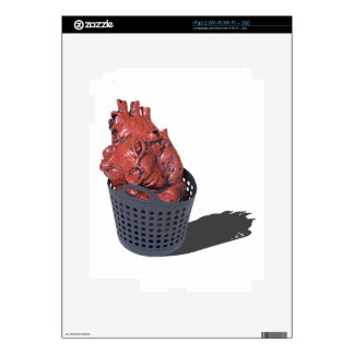 MedicalHeartLaundryBasket092715.png Decal For The iPad 2
