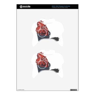 MedicalHeartLaundryBasket092715.png Xbox 360 Controller Skins