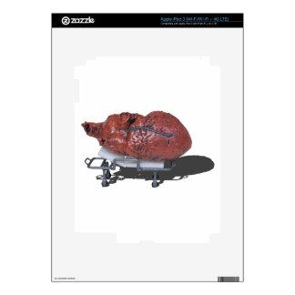 MedicalHeartOnGurney092715.png iPad 3 Skins