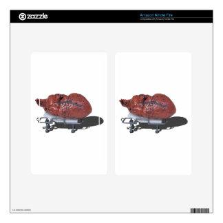 MedicalHeartOnGurney092715.png Kindle Fire Skins
