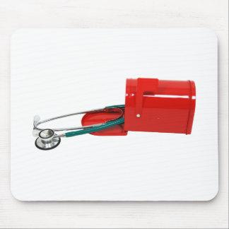 MedicalInfoMail071209 Mousepads