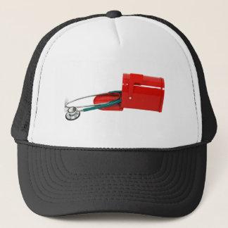 MedicalInfoMail071209 Trucker Hat