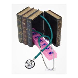 "MedicalInformation061809 8.5"" X 11"" Flyer"