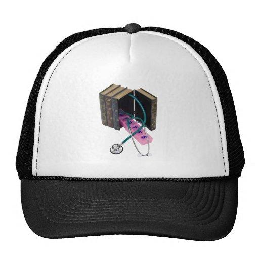 MedicalInformation061809 Trucker Hat
