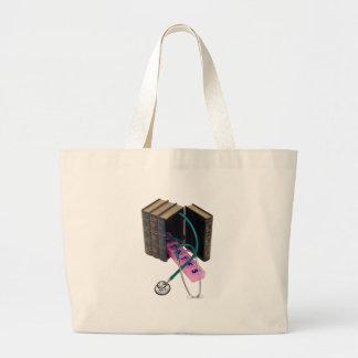 MedicalInformation061809 Tote Bag