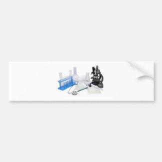 MedicalResearch071209 Bumper Sticker