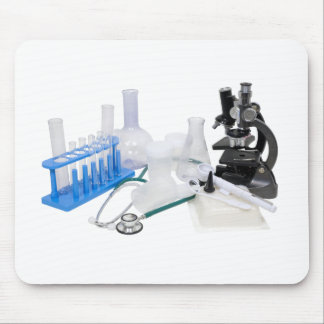 MedicalResearch071209 Mouse Pad