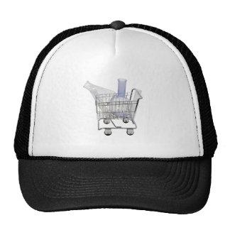 MedicalResearchShopping090409 Trucker Hat