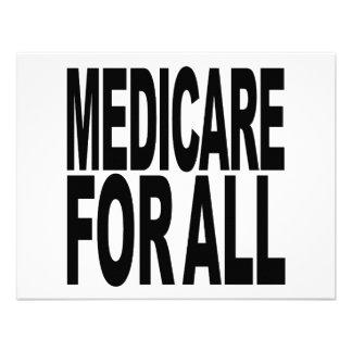 Medicare For All Invitation