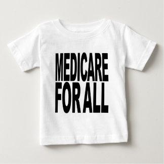 Medicare For All T Shirt